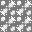 Floral seamless pattern. texture can be used for all type textures, wallpaper, web page background. eps10 format vector illustration — Stockvectorbeeld