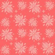 Floral seamless pattern. texture can be used for all type textures, wallpaper, web page background. eps10 format vector illustration — ベクター素材ストック