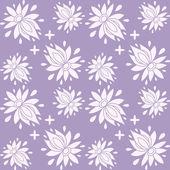 Kwiatowy wzór. teksturę można wszystkie typ tekstury, tapety, tło strony sieci web. eps10 formatu wektorowego — Wektor stockowy