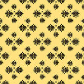 Floral seamless pattern. texture can be used for all type textures, wallpaper, web page background. eps10 format vector illustration — Vetor de Stock