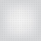 Blueprint grid engineering paper background vector EPS10 — Vetor de Stock