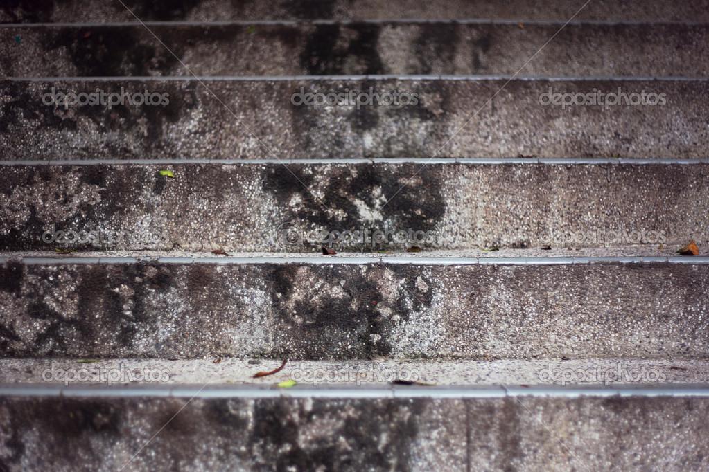 cerrar fondo escalones de piedra u imagen de archivo