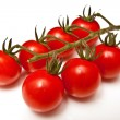 Royalty-Free Stock Photo: Vittoria vine tomatos