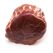 Part of  venison — Stock Photo
