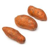 サツマイモ — ストック写真