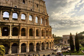 Colosseo, Rome — Stock Photo