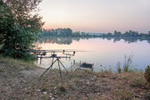 Fishing — Foto Stock