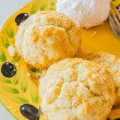 Scone — Stock Photo