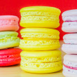 Stock Photo: Macaroon
