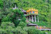 Temple — Foto Stock
