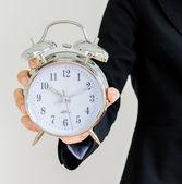 Horloge part bussiness — Photo