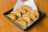 Fried Dumpling — Foto de Stock