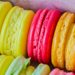 Colorful macaroon — Stock Photo #33121363