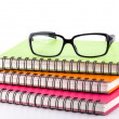 Stock Photo: Eye glasses