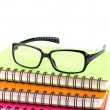 Eye glasses — Stock Photo #33126235