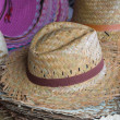 Thai vintage hat — Stock Photo