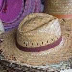 cappello vintage tailandese — Foto Stock #33142601