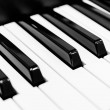 piano toetsen — Stockfoto #33143849