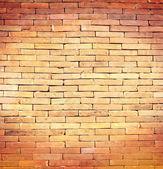 Steinmauer Prozess im Vintage-Stil Textur — Stockfoto