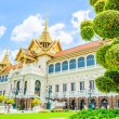 Grand palace — Stock Photo #33166985