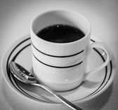 Coffee cup — Stock Photo