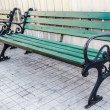 Foto de Stock  : The Bench