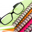 Eye glasses — Stock Photo #33180787