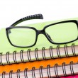 Eye glasses — Stock Photo #33181391