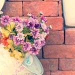 Fake flower — Stock Photo #33463965