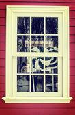 Beautiful window — Stock Photo