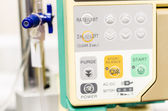 Infusion pump — Stock Photo
