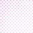 polka dot pattern — Stock Photo