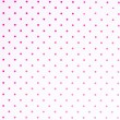 Polka dot pattern — Stockfoto