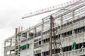 Building — Foto de Stock