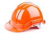 Safety helmet — 图库照片