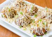 Takoyaki — Photo