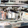 Coffee machine — Stock Photo #34793197