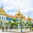 Grand palace — Stock Photo #34796965
