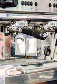 Máquina de café — Foto de Stock