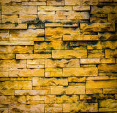 Abstract stone wall — Stockfoto
