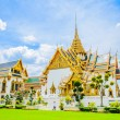 Grand palace — Stock Photo #35155921