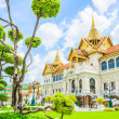 Grand palace — Stock Photo #35487921