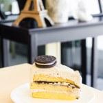 Cookie cake — Stock Photo #35489141