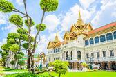 Gran palacio — Foto de Stock