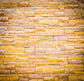 Muro de piedra resumen — Foto de Stock