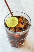 Coke — 图库照片