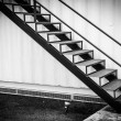 Staircase — Stock Photo