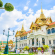 Grand palace — Stock Photo #36811215