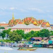 Grand palace — Stock Photo #36877909