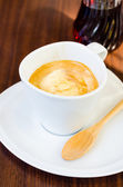 Affogato — Stock Photo